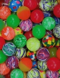 32mm bouncing balls