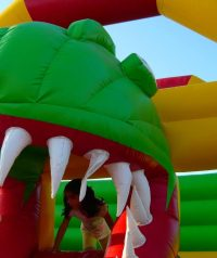 The Dinosaur Park Paphos Kids Fun in Cyprus 1