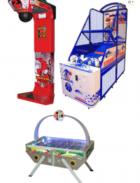 electronic amusement games3