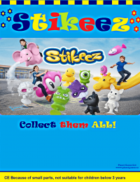 stickeez
