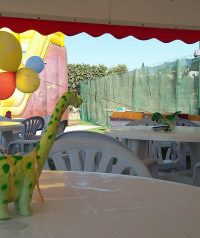 the dinosaur park paphos cyprus