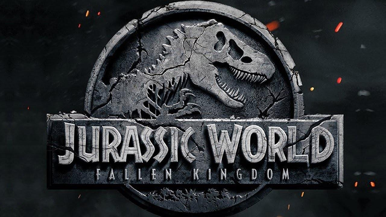 Jurassic world – Fallen Kingdom