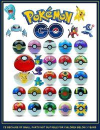 Pokemon Go series 2